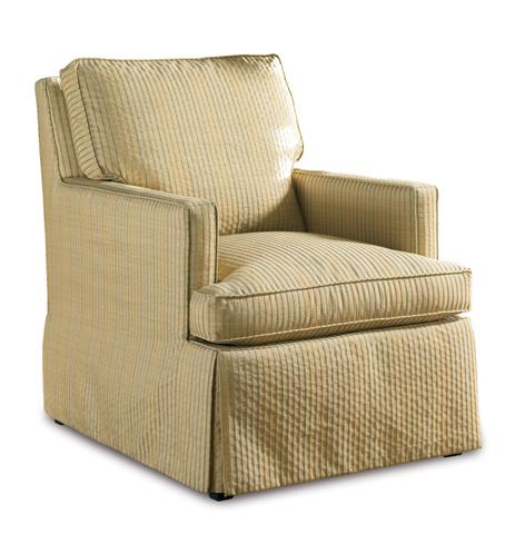 Sherrill Furniture Company - Lounge Chair - 3331