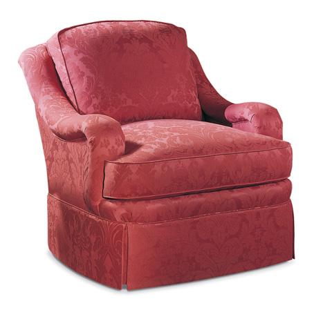 Sherrill Furniture Company - Lounge Chair - 3345