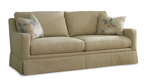 Sherrill - Sofa - 3998-3