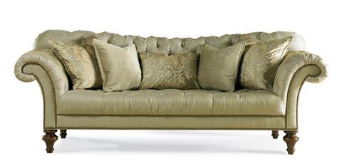 Sherrill - Sofa - 5259