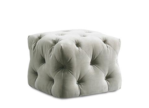 Sherrill Furniture Company - Ottoman - 5901