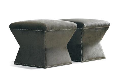 Sherrill Furniture Company - Ottoman - 5993