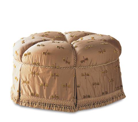 Sherrill Furniture Company - Ottoman - 6019