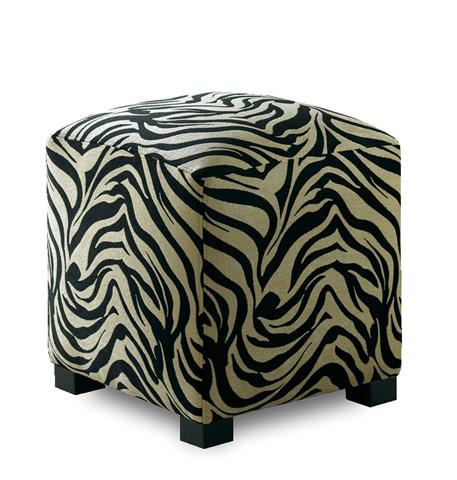 Sherrill Furniture Company - Ottoman - 6027