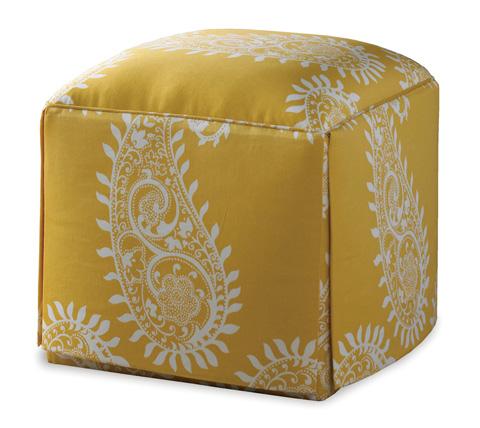 Sherrill Furniture Company - Ottoman - 6030