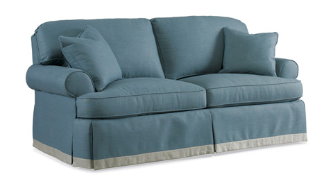 Sherrill Furniture Company - Sofa - 9623
