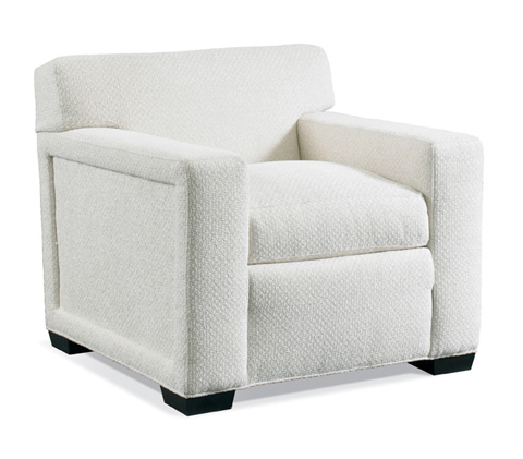 Sherrill - Lounge Chair - DC100