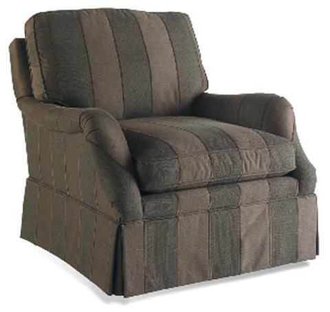 Sherrill Furniture Company - Lounge Chair - DC20