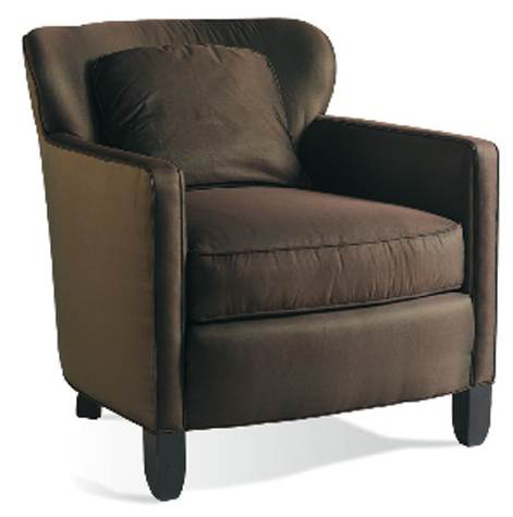 Sherrill - Lounge Chair - DC29