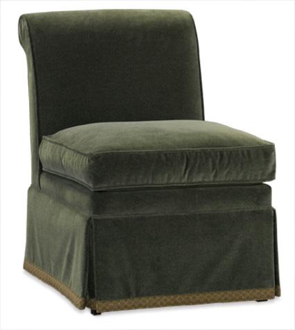 Sherrill - Armless Chair - DC70