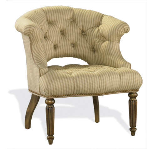 Sherrill Furniture Company - Accent Chair - DC74