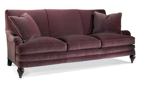 Sherrill Furniture Company - Sofa - DC84W