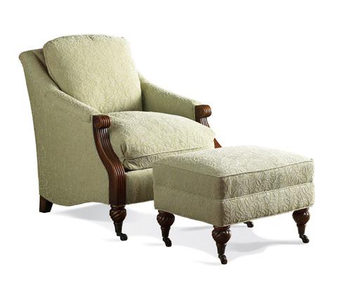 Sherrill Furniture Company - Lounge Chair - M224