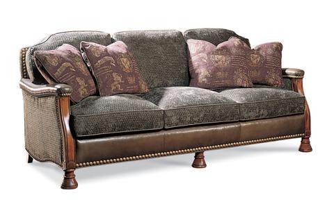 Sherrill Furniture Company - Sofa - M411