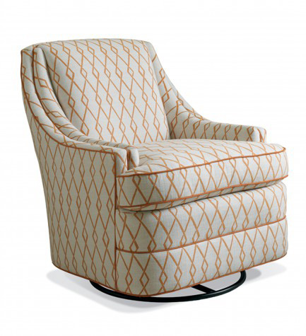 Sherrill Furniture Company - Motion Swivel Chair - MSW1715