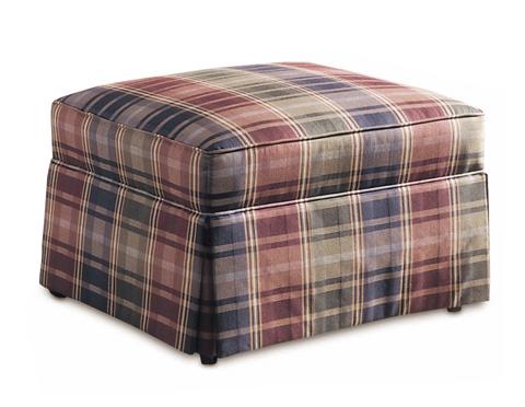 Sherrill Furniture Company - Ottoman - 1523-0