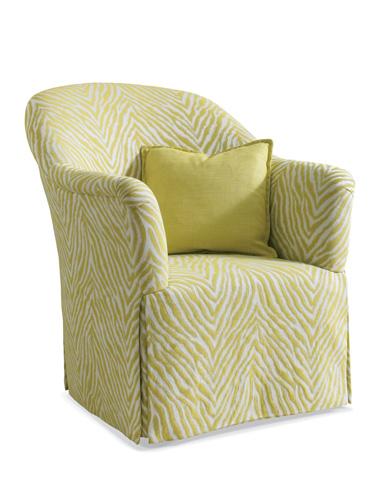 Sherrill Furniture Company - Lounge Chair - 1645
