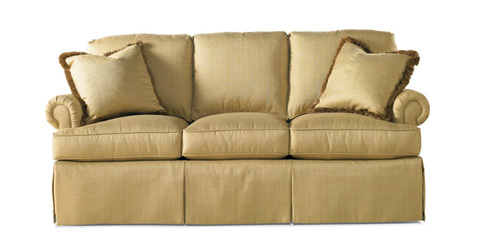 Sherrill Furniture Company - Sofa - 2225-72
