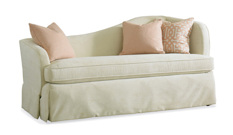 Sherrill Furniture Company - Right Arm Chaise - 2268