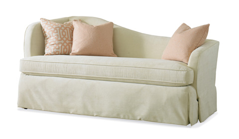 Sherrill Furniture Company - Left Arm Chaise - 2269