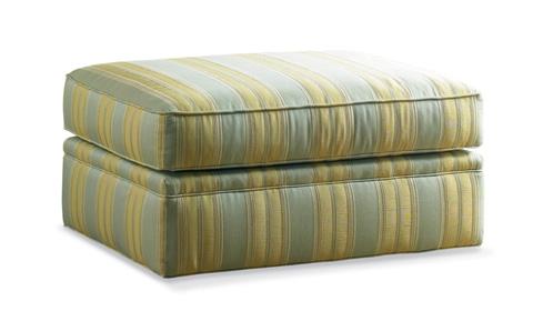 Sherrill Furniture Company - Ottoman - 3128-0