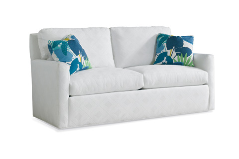 Sherrill Furniture Company - Sleeper Sofa - 7155-33