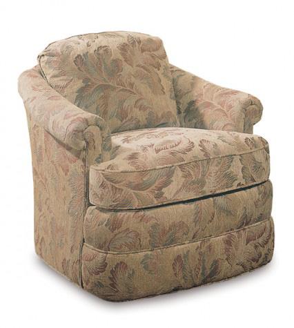 Sherrill - Swivel Chair - SW1546