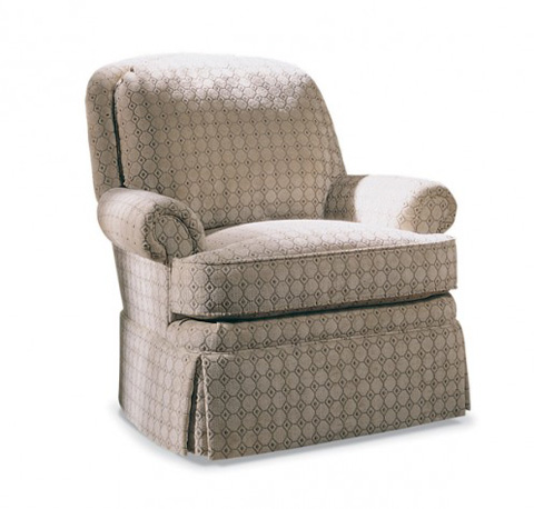 Sherrill Furniture Company - Swivel Rocker - SWR1527-1