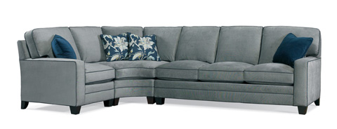 Sherrill Furniture Company - Sectional - 97LC/97CC/97RS