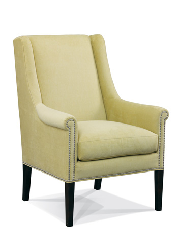 Sherrill Furniture Company - Wing Chair - 1455-1