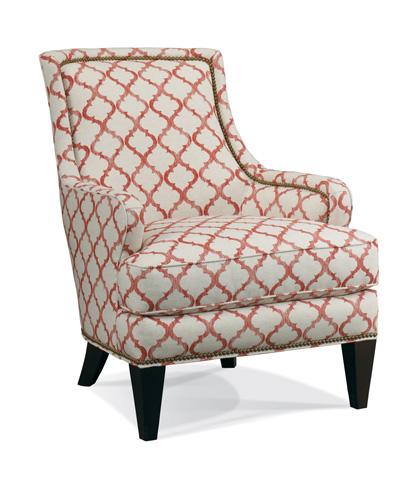 Sherrill Furniture Company - Lounge Chair - 1542-1