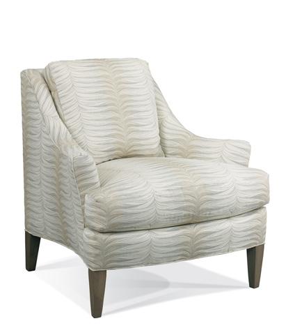 Sherrill Furniture Company - Lounge Chair - 1721
