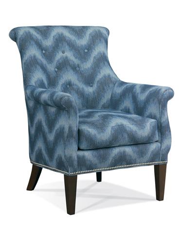 Sherrill - Lounge Chair - DC277