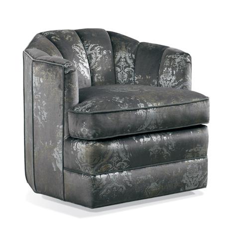 Sherrill Furniture Company - Swivel Chair - SW1684