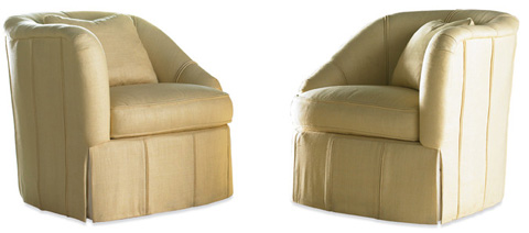 Image of Swivel Chairs