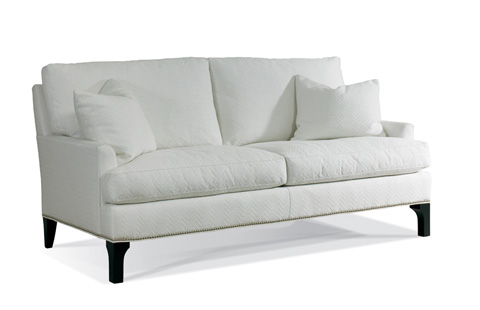 Sofa Dc272 Sherrill Furniture Company Sofas From