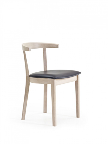 Image of Barrel Back Dining Chair