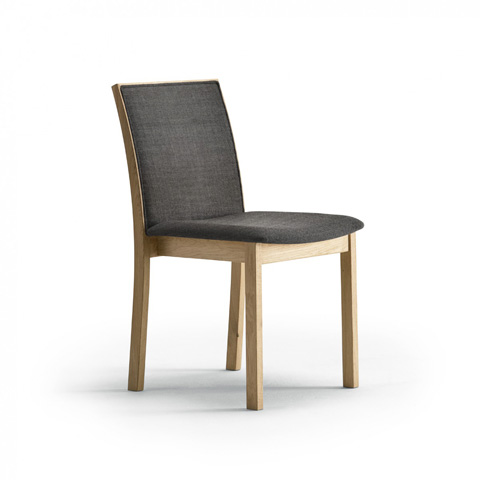 Skovby - Upholstered Dining Chair - SM 90