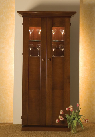 Saloom Furniture - Armoire - 100-S