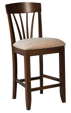 Saloom Furniture - Counter Stool - 13CU