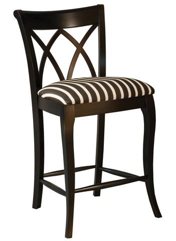 Saloom Furniture - Counter Stool - 18CU