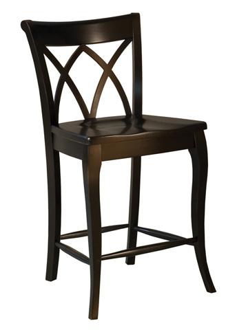 Saloom Furniture - Counter Stool - 18CW