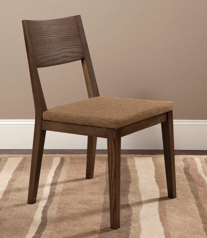 Saloom Furniture - Side Chair - 214SU