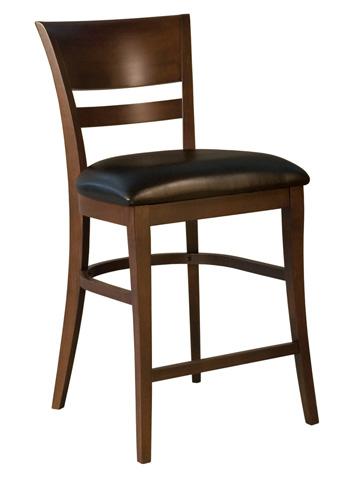 Saloom Furniture - Counter Stool - 28CU