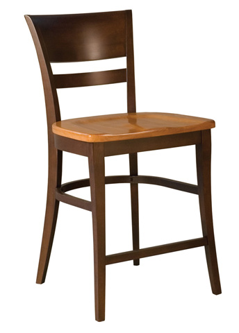 Saloom Furniture - Counter Stool - 28CW