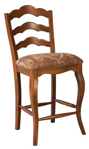 Saloom Furniture - Counter Stool - 35CU