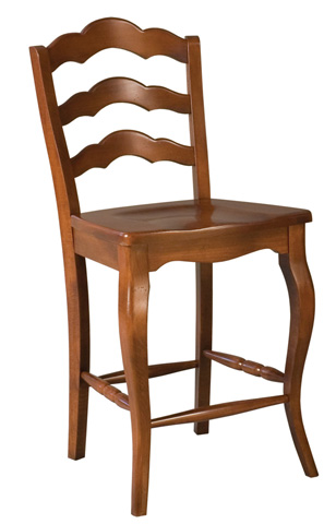 Saloom Furniture - Counter Stool - 35CW