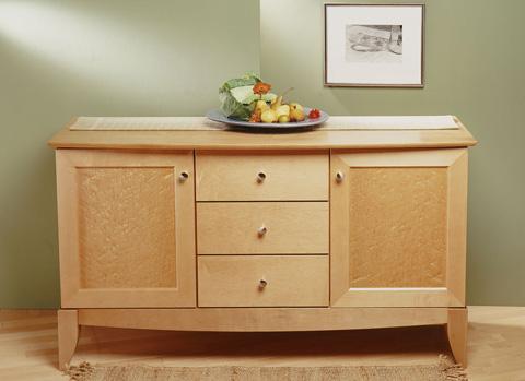 Saloom Furniture - Buffet - CWB60