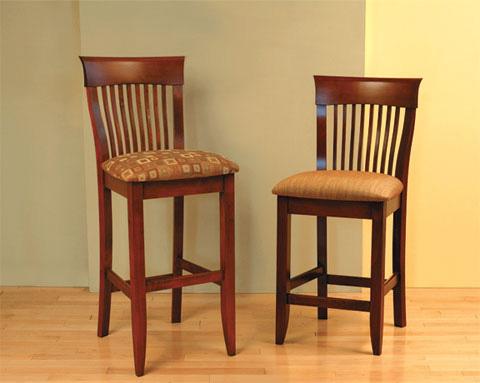 Saloom Furniture - Dining Stools - 58BU/58CU