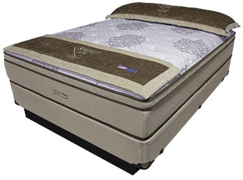 Spring air mattress back support mattress for Spring air mattress
